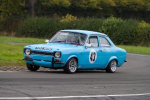 Escort Curborough photo